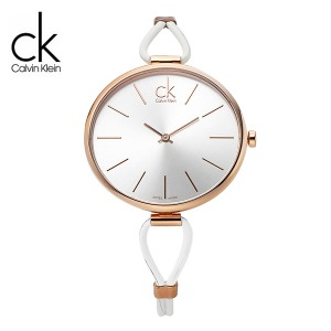 [캘빈클라인 CALVINKLEIN] K3V236L6 / Selection 여성용 38mm